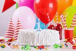 Geschenke zum ersten Geburtstag logo Bild