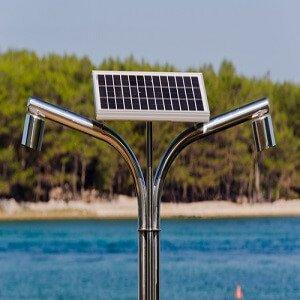 Solardusche Kaufen